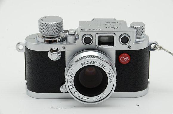 SHARAN  ライカIIIF モデル ID 2b0741127