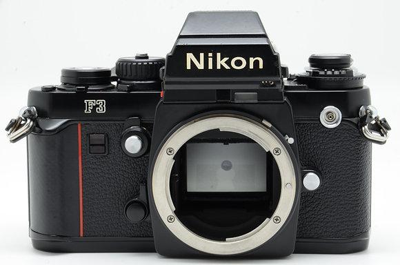 NIKON F3 HP BODY ID 2b00736456