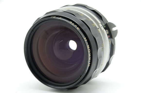 NIKON オートニッコール 28mm F3.5 ID 2b0740077
