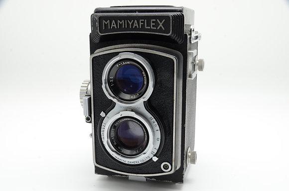 MAMIYA  マミヤフレックス オートマットB ID 2b0743245