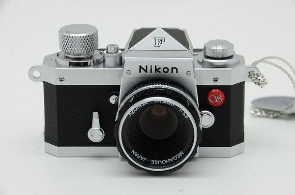 SHARAN  ニコンF モデル ID 2b0741124