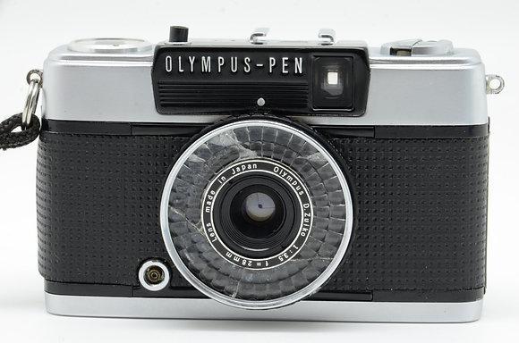 OLYMPUS PEN EE3 ID 2b00739492