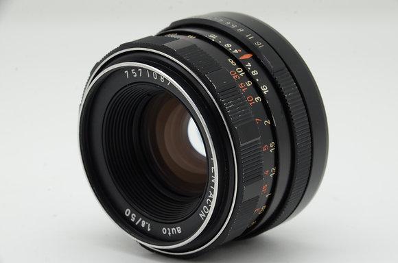 PENTACON 50mm F1.8 ID 2b0741500