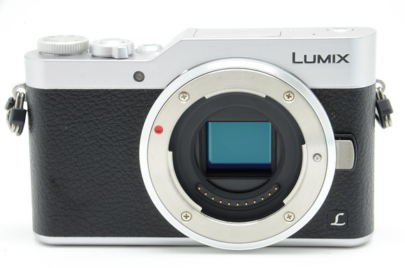 PANASONIC LUMIX DMC-GF9 BODY シルバー ID 2b07379111