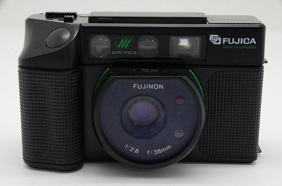 FUJIFILM  DL-100 DATE ID 2b0744048