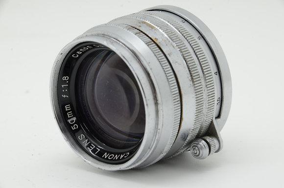 CANON 50mm F1.8 ID 2b0741616