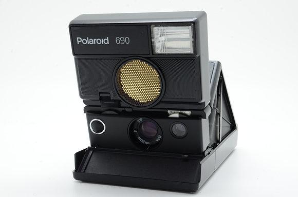 POLAROID  690 ID 2b0732565