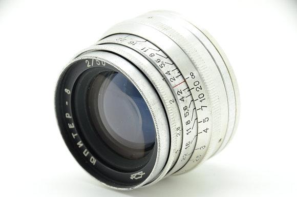 KMZ  JUPITER-8 50mm F2 ID 2b0743331