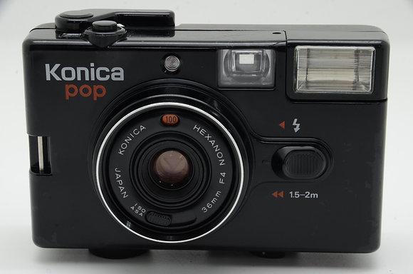 KONICA  POP ID 2b0744053