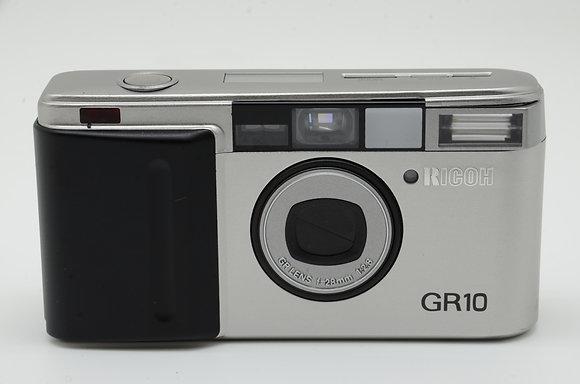 RICOH  GR10 ID 2b0741218