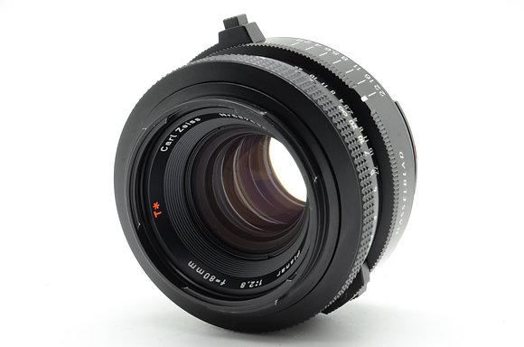 HASSELBLAD  プラナーF 80mm F2.8 ID 2b0740014