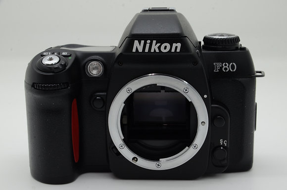 NIKON F80S BODY ID 2b0741509