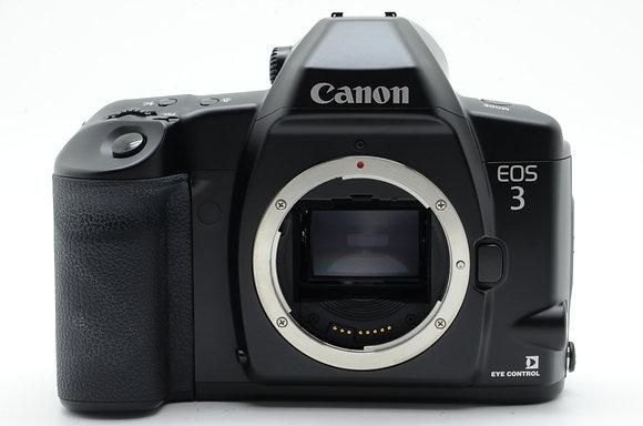 CANON  EOS-3  ID 2b0739667