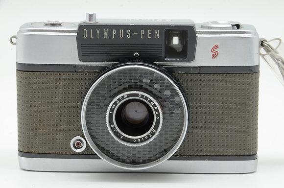 OLYMPUS PEN EES ID 2b00739491