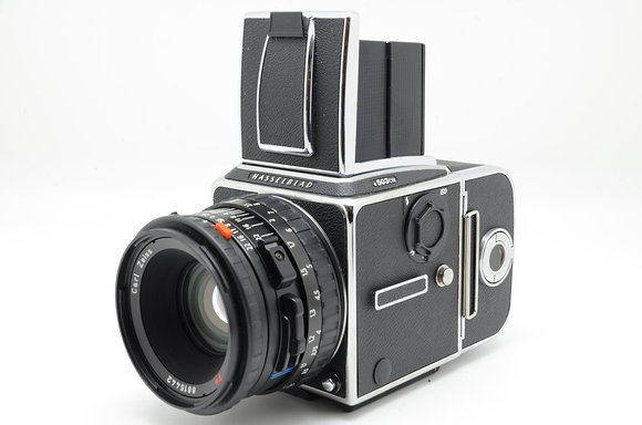 HASSELBLAD  503CW CFE80mm F2.8 シルバー ID 2b0741017