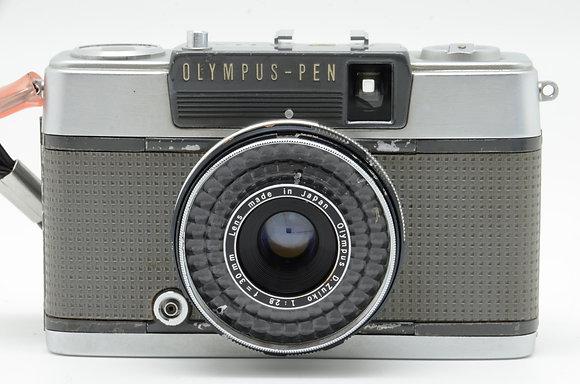 OLYMPUS PEN EES2 ID 2b00739494