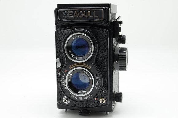 海鴎 SEAGULL-4B-1 ID 2b00736626
