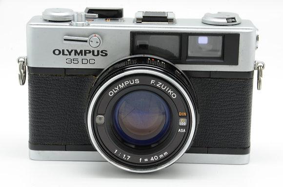OLYMPUS 35DC ID 2b00739744