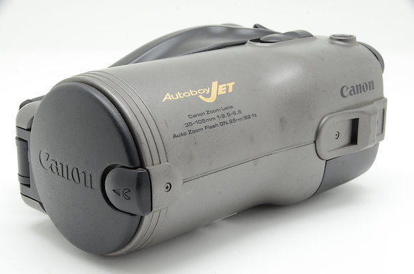 CANON  AUTOBOY JET ID 2b0744016