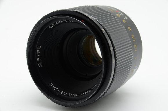 インダスター 50mm F2.8 ID 2b0740134