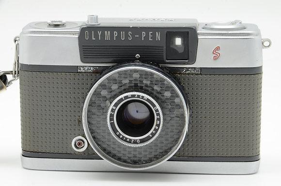 OLYMPUS PEN EES ID 2b00739493