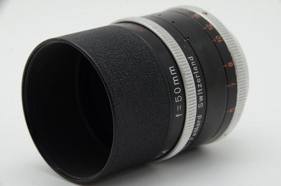 KERN SWITER 50mm F1.4 ID 2b0741490