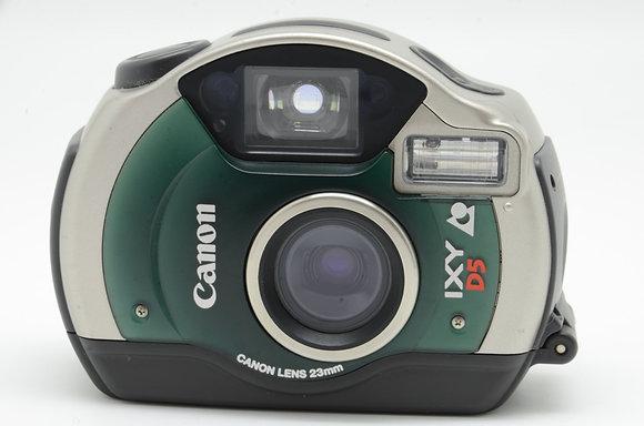 CANON IXY-D5 ID 2b00739551