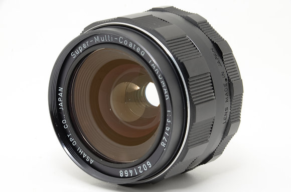 PENTAX SMCタクマー 28mm F3.5   ID 2b0738005