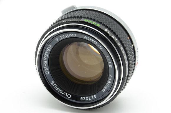 OLYMPUS ズイコー 50mm F1.8 旧   ID 2b0736648
