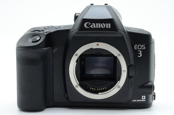 CANON  EOS-3  ID 2b0736828