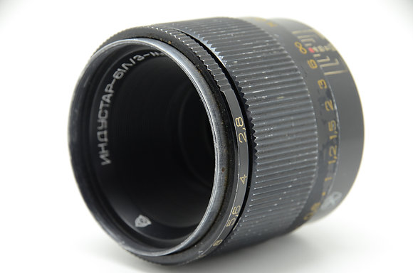 LZOS  INDUSTAR-61 L/Z 50mm F2.8 ID 2b0743940