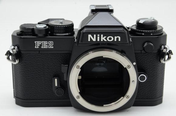 NIKON  FE2 ブラック ID 2b0740943