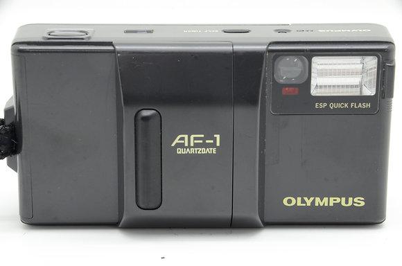OLYMPUS  AF-1 QUARTZ DATE ID 2b0744015