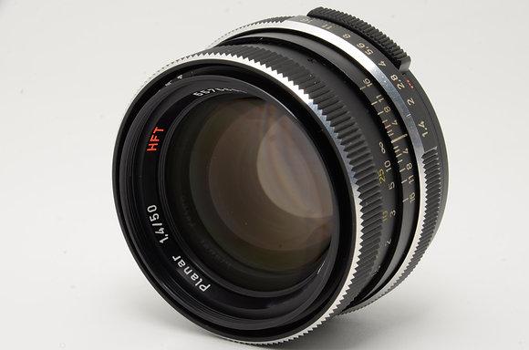 ROLLEI プラナー 50mm F1.4 HFT  ID 2b0737558