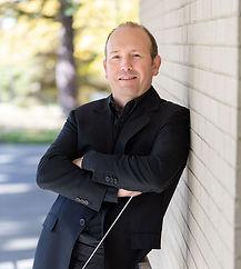 François Bernier, D.Mus., chef d'orchestre