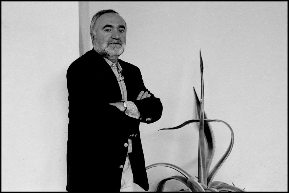Ignacio Henares Cuellar