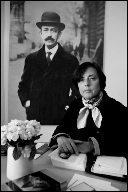Elena García de Paredes