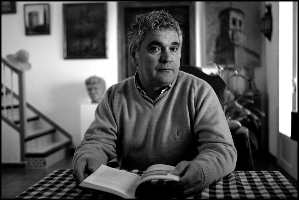 Dionisio Pérez Venegas