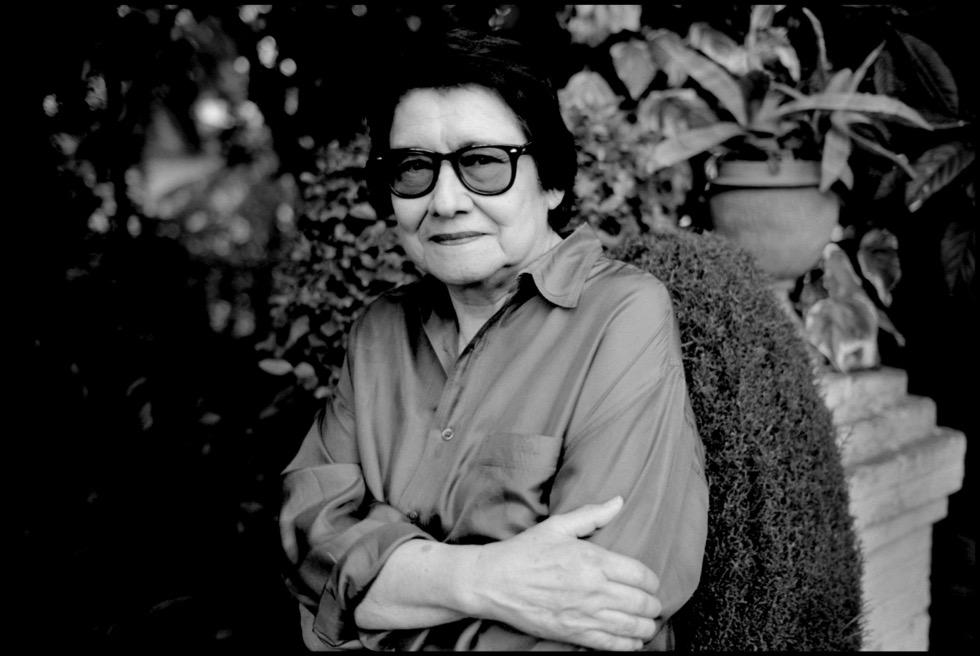 María Lagunes
