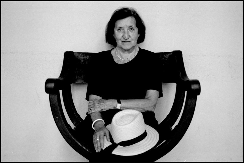 María Girona