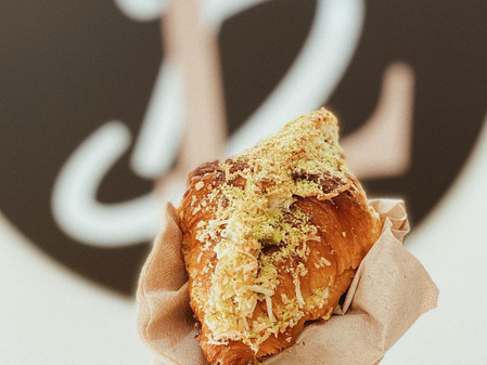 Layers Bakery Now Open