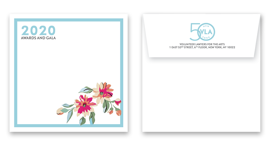 Gala Envelopes