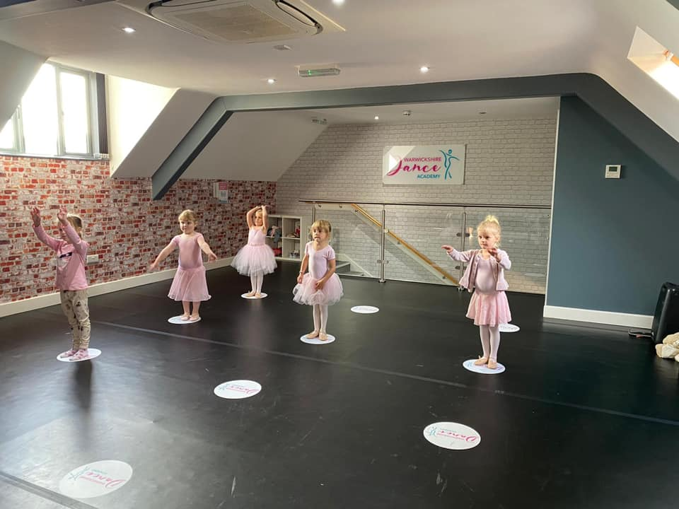 ballet prep