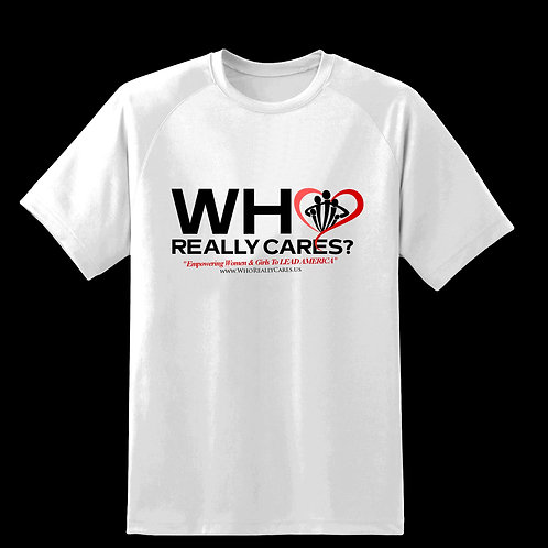 WRC T-Shirt