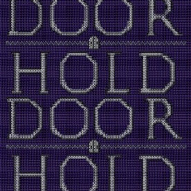 Hodor Hold the Door chart