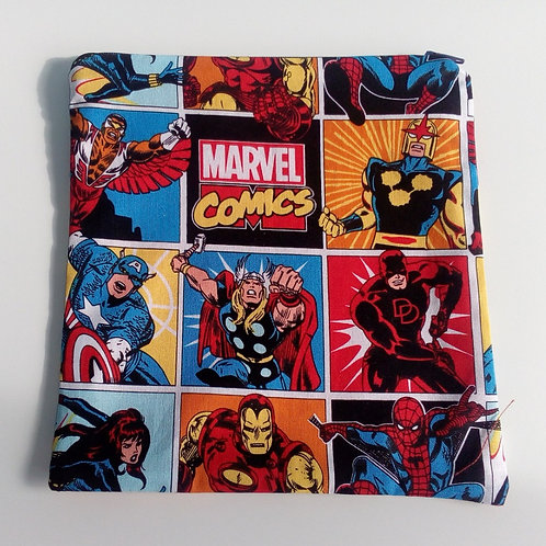 Project bag Small Marvel