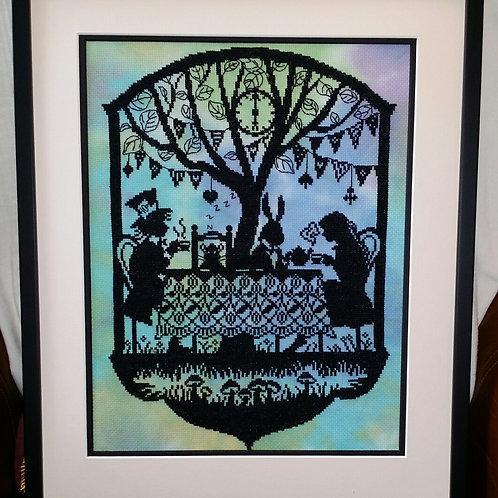 Bothy Threads Fairy Tales Frame Kit