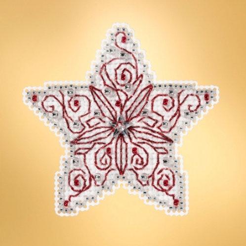 Filigree Star
