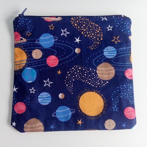 Project bag Small Dark Space