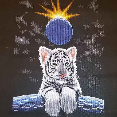 #15. Tiger cub